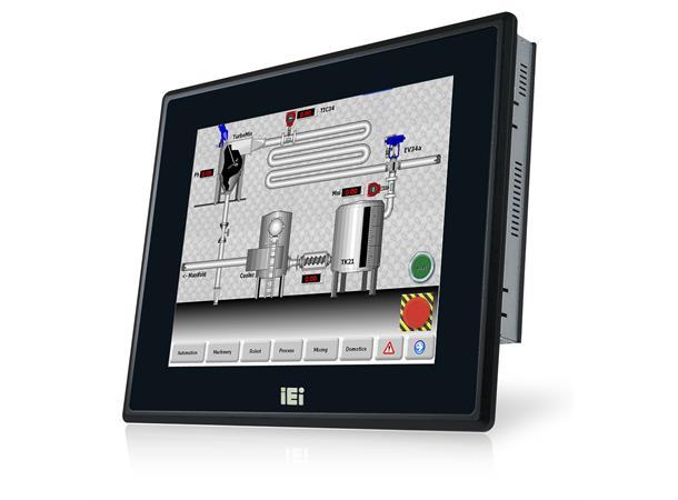 IEI Technology PPC-F12B